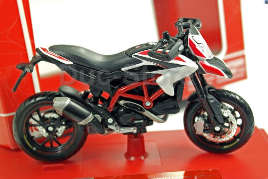 Hypermotard 821 Sp Modell 1 18 Der Ducati Store Ducati