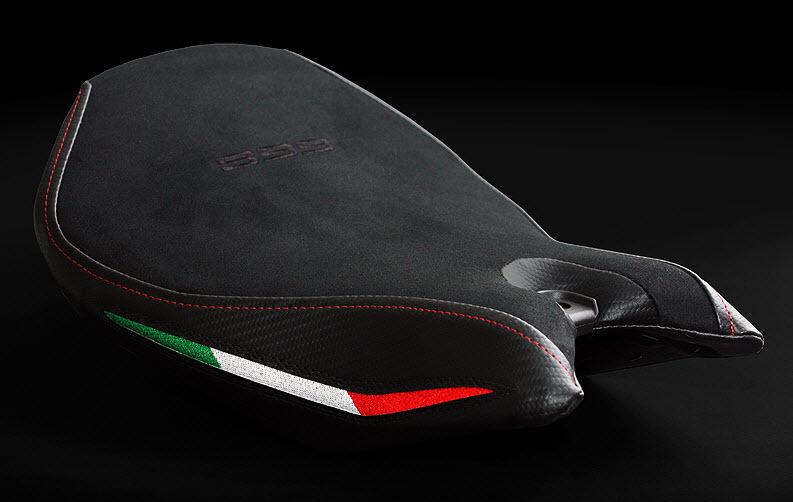Luimoto Sitzbezug Panigale 899 1199 Italia Der Ducati