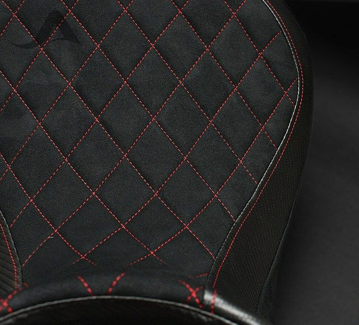 Seat Cover Diavel 11 14 Diamond Edition The Ducati Store