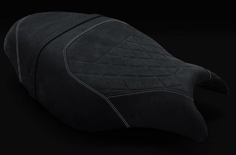 Ducati Gt Comfort Seat Cover
