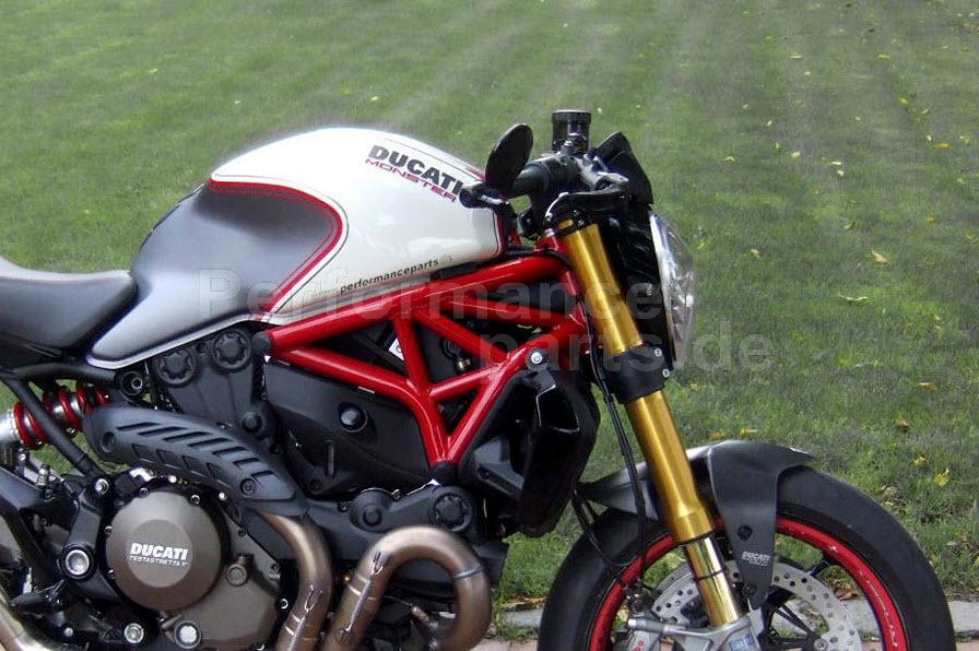 Ducati  Strada