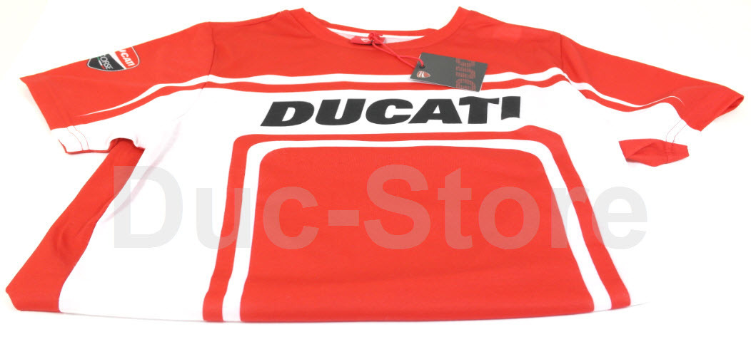 Ducati Clothing Store
