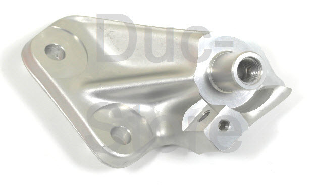 Side Stand Bracket Plate Monster 600 900 900ss The Ducati Store