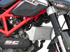 SC Project oil cooler Hypermotard 796 / 1100 EVO / SP / S *Price on request*