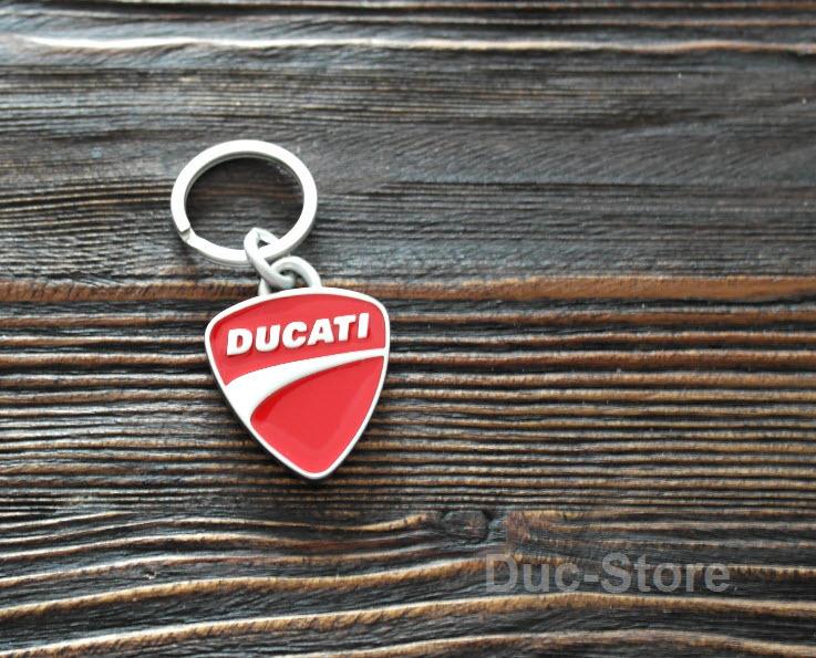 Ducati Key Chain *DELUX*
