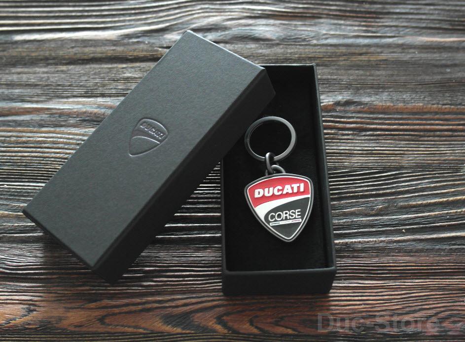 Ducati Corse Key Chain *DELUX*