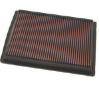 K&N DU-9001 replacement air filter