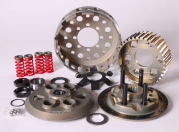 Slipper Clutch Ducabike