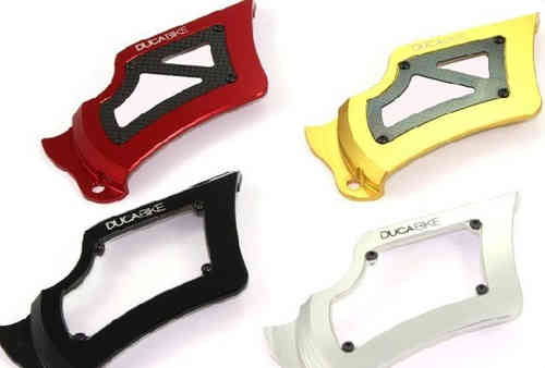 Sprocket cover Ducabike