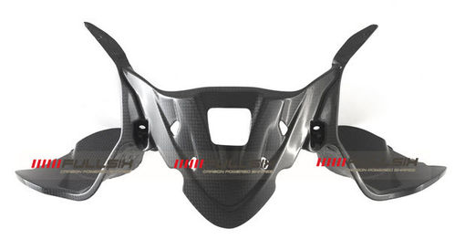 Panigale1299 / S, 959 CARBON INSTRUMENTS COVER