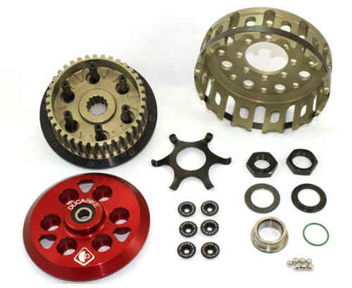 Slipper Clutch Ducabike Strada 6