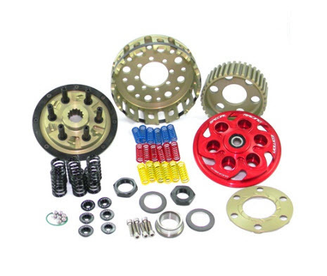 Slipper Clutch Ducabike Race Edition 6 Spring