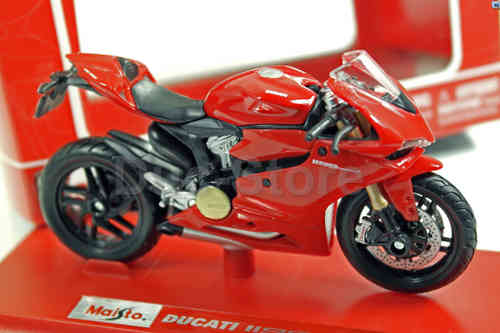 Panigale 1199  Modell 1:18