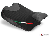 Luimoto seat cover/  Tank Leaf