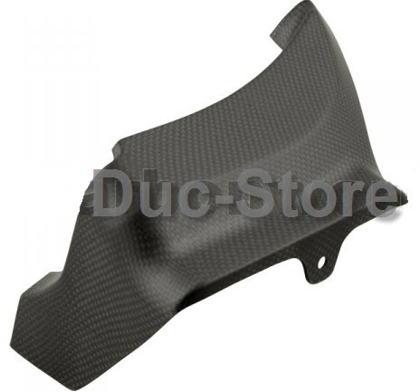 ABS Abdeckung Carbon Ducati 899 1199 1299 Panigale