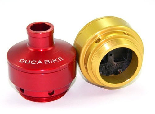 DUCABIKE OIL BREATHER VALVE