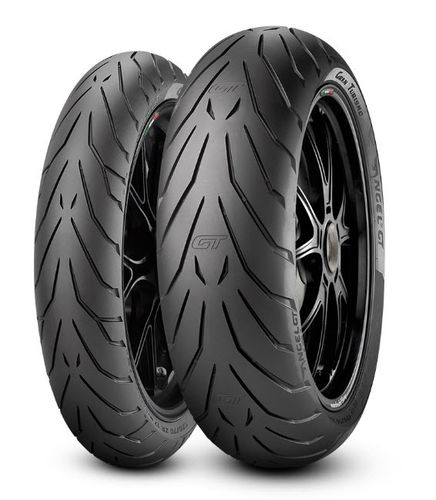 Pirelli Touring Tire Angel GT